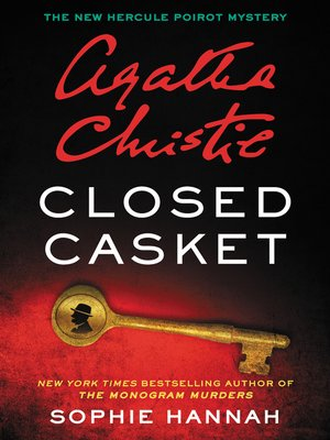 cover image of Closed Casket